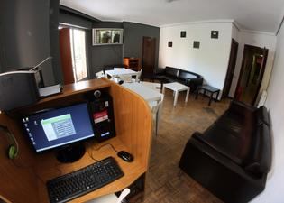 Hostel Escapa2