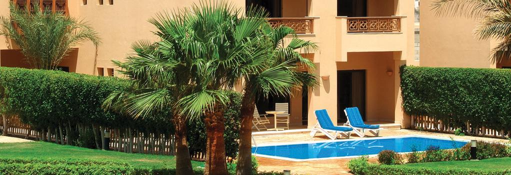 Continental Hurghada - 후르가다 - 수영장