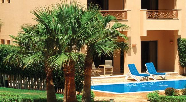 Movenpick Resort Hurghada - 후르가다 - 수영장