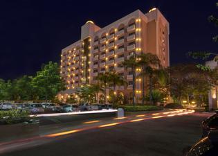 Hotel Lucerna Culiacan