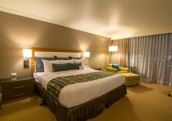호텔 루세르나 시우다드 후아레스 - Ciudad Juarez - 침실