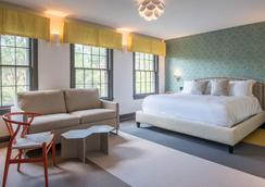 The Avery Georgetown - 워싱턴 - 침실