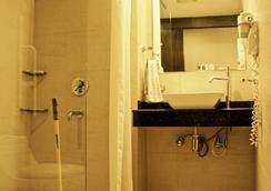 스톱스 호스텔 델리 - 뉴델리 - 욕실
