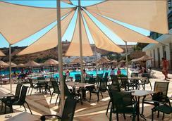 Mavi Kumsal Hotel - 보드룸 - 레스토랑