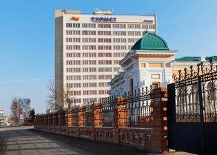 투어리스트 호텔