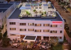The Redbury South Beach - 마이애미비치 - 건물