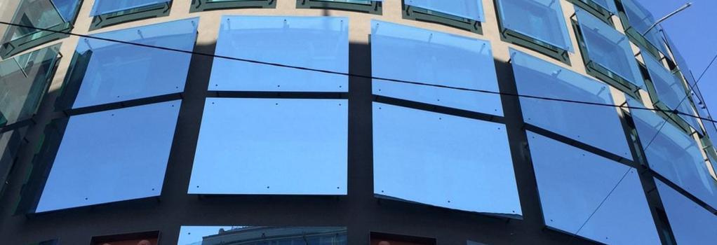 루비 마리 호텔 비엔나 - 빈 - 건물
