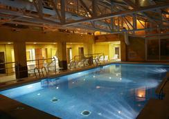 Gran Hotel Peñiscola - 페니스콜라 - 수영장
