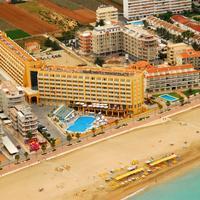 Gran Hotel Peñíscola Beach/Ocean View