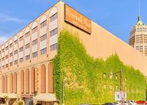 리버워크 플라자 호텔