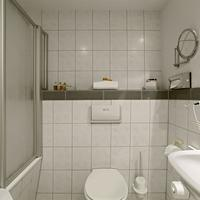 Best Western Hotel Dortmund Airport Bathroom