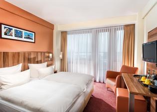 베스트웨스턴 호텔 브라운슈바이크 세미나리우스