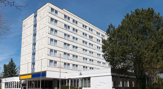 Best Western Hotel Bremen East - 브레멘 - 건물