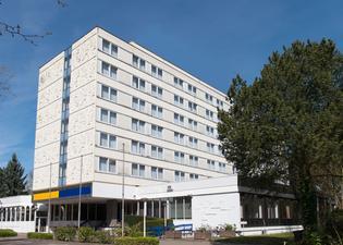 EHM 호텔 브레멘 시티