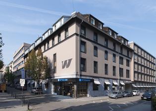 윈드함 맨하임 호텔