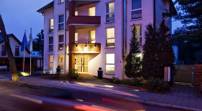 시티 인 호텔 라이프지히 - 라이프치히 - 건물