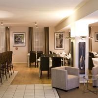 시티 인 호텔 라이프지히 Hotel Bar