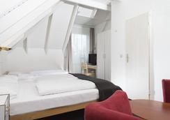 시티 인 호텔 라이프지히 - 라이프치히 - 침실