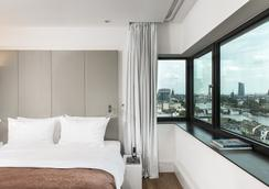 윈드함 그랜드 호텔 프랑크푸르트 - 프랑크푸르트 - 침실