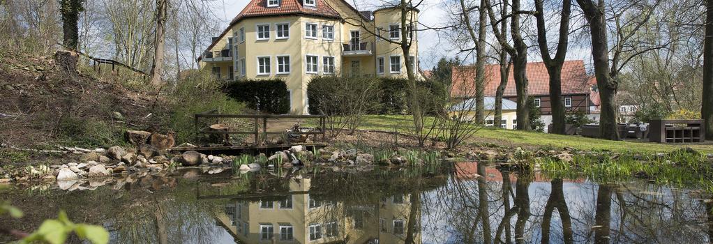 호텔 빌라 벨테뮐러 드레스덴 - 드레스덴 - 건물