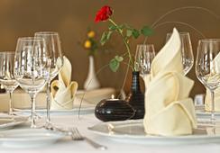 호텔 빌라 벨테뮐러 드레스덴 - 드레스덴 - 레스토랑