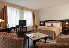 호텔 빌라 벨테뮐러 드레스덴 - 드레스덴 - 침실