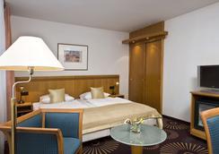 베를린 마르크 호텔 - 베를린 - 침실