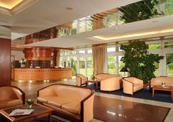 호텔 무겔시 - 베를린 - 로비