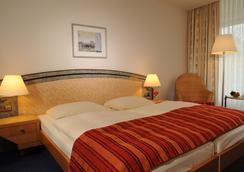 호텔 무겔시 - 베를린 - 침실