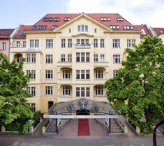 시티 호텔 베를린 미테