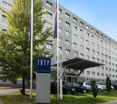 TRYP 바이 윈덤 베를린 시티 이스트 호텔