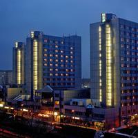 시티 호텔 베를린 이스트 Exterior