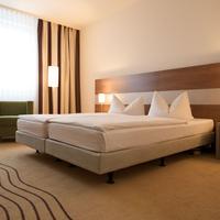 시티 호텔 베를린 이스트 Guest Room