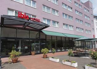 이비스 호텔 베를린 공항 테겔