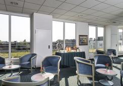 이비스 호텔 베를린 공항 테겔 - 베를린 - 레스토랑