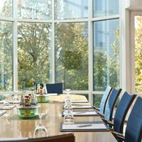 Holiday Inn Berlin City East-Landsberger Meeting Facility
