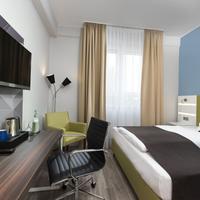 Best Western Hotel Dortmund Airport Guestroom