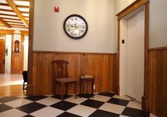 Patterson Inn - 덴버 - 관광 명소