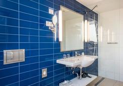 에스틸로 패션 호텔 부다페스트 - 부다페스트 - 욕실