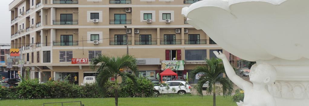 Résidences Plein Sud - Abidjan - 건물