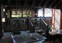 Hosteria Del Mar - 산후안 - 레스토랑