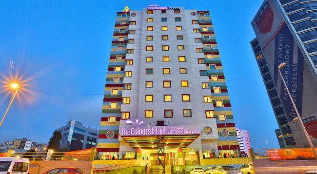 쿠아 호텔 이스탄불 - 이스탄불 - 건물