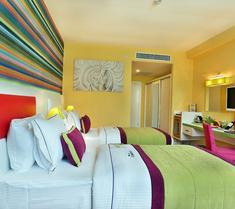 쿠아 호텔 이스탄불