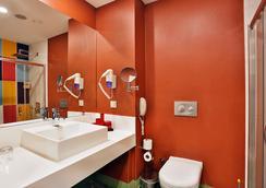 쿠아 호텔 이스탄불 - 이스탄불 - 욕실