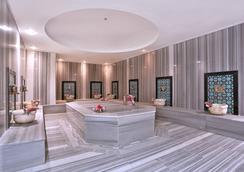 쿠아 호텔 이스탄불 - 이스탄불 - 스파