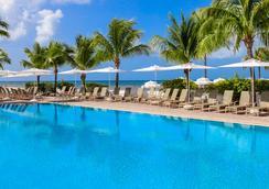 Southernmost Beach Resort - 키웨스트 - 수영장