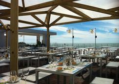 Ohtels Carabela Beach & Golf - Matalascañas - 해변
