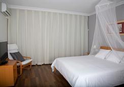 Ohtels Carabela Beach & Golf - Matalascañas - 침실