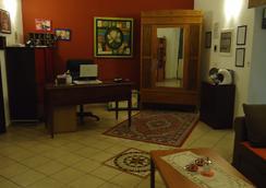 Hotel Trieste - 카타니아 - 로비