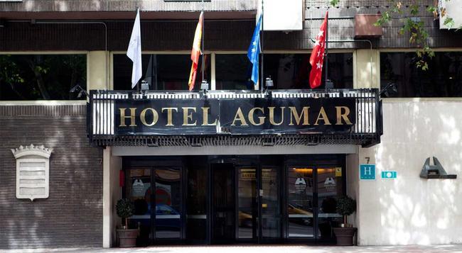 Agumar Hotel - 마드리드 - 건물
